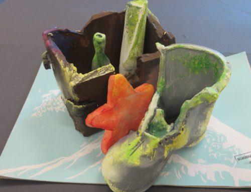 Art Craft & Design – Junior Cycle