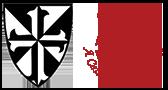 Saint Dominic's College Ballyfermot Mobile Retina Logo