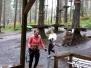 3rd Yr Trip to Tibradden Woods Oct 14
